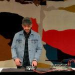 Bronko Yotte lleva su música urbana al Museo de la Solidaridad