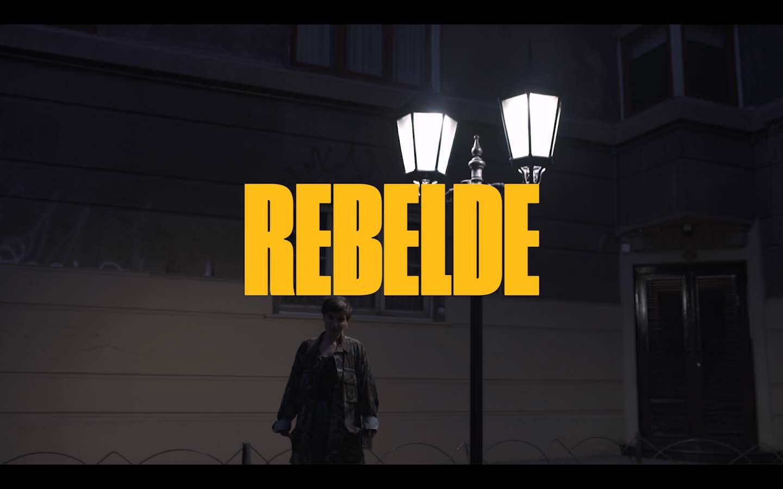 Jawar estrena nuevo videoclip «Rebelde»