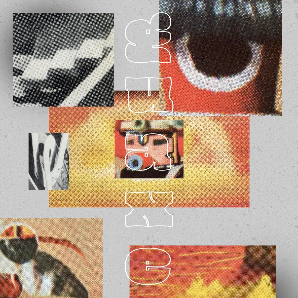 Guaxe – Guaxe (2019)