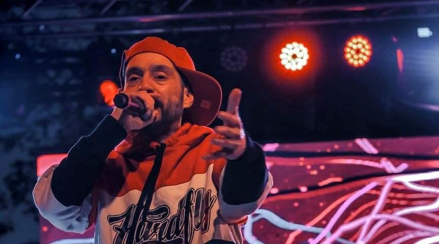 Lenwa Dura estrena disco solista en apoyo al Movimiento Social