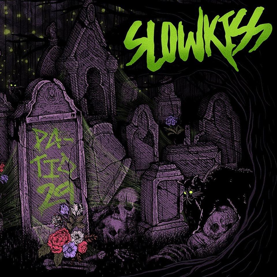 Slowkiss – Patio 29 (2019)