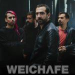 """Weichafe estrena nueva canción """"Me veras arder"""""""