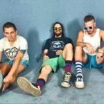 """The ReAktion presenta adelanto de nuevo álbum """"What A Day"""""""