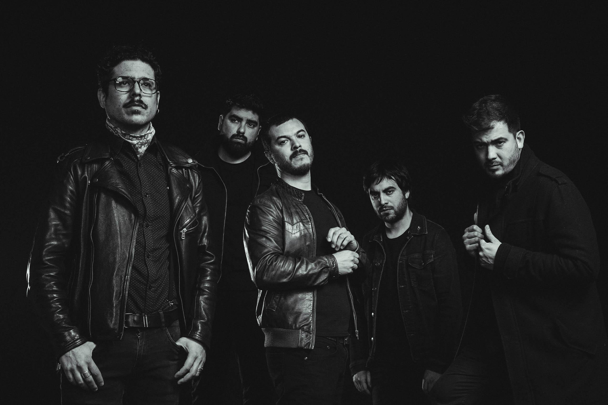 Meridiano de Zürich estrena disco debut «Saudade»