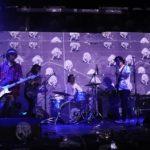 Chicos de Nazca en Aniversario 10 de BYM Records