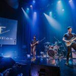 "Felipe Leyton Band estrena DVD ""Live EBC2019"""