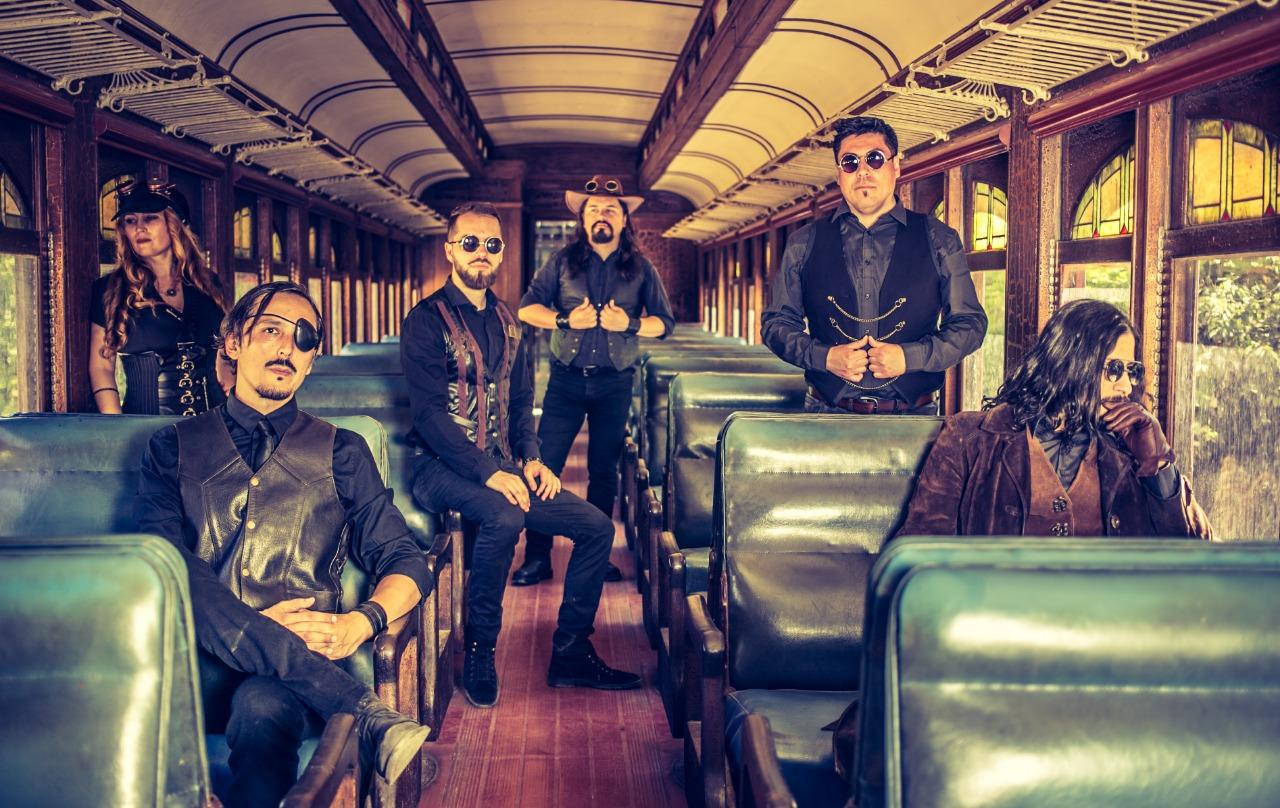 Favna Abisal regresa a Sala master para presentar EP «Argonautas» (7 diciembre)
