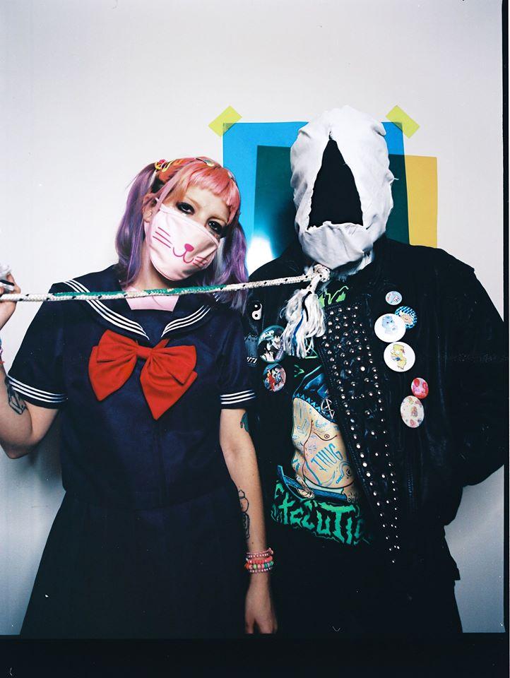 La Metamorfosis del Vampiro presenta el single 'Marilyn Manson'