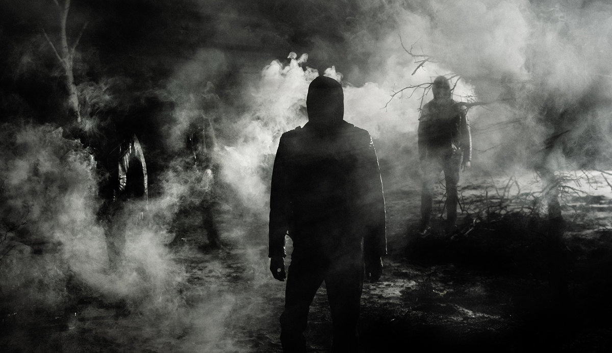 Mgła: Las diferentes vidas de la banda polaca de black metal que debuta en Chile