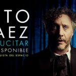Fito Paez presenta Resucitar, primer single de nuevo disco