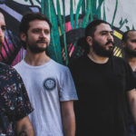 "Mantras libera EP debut ""Umbrales"""