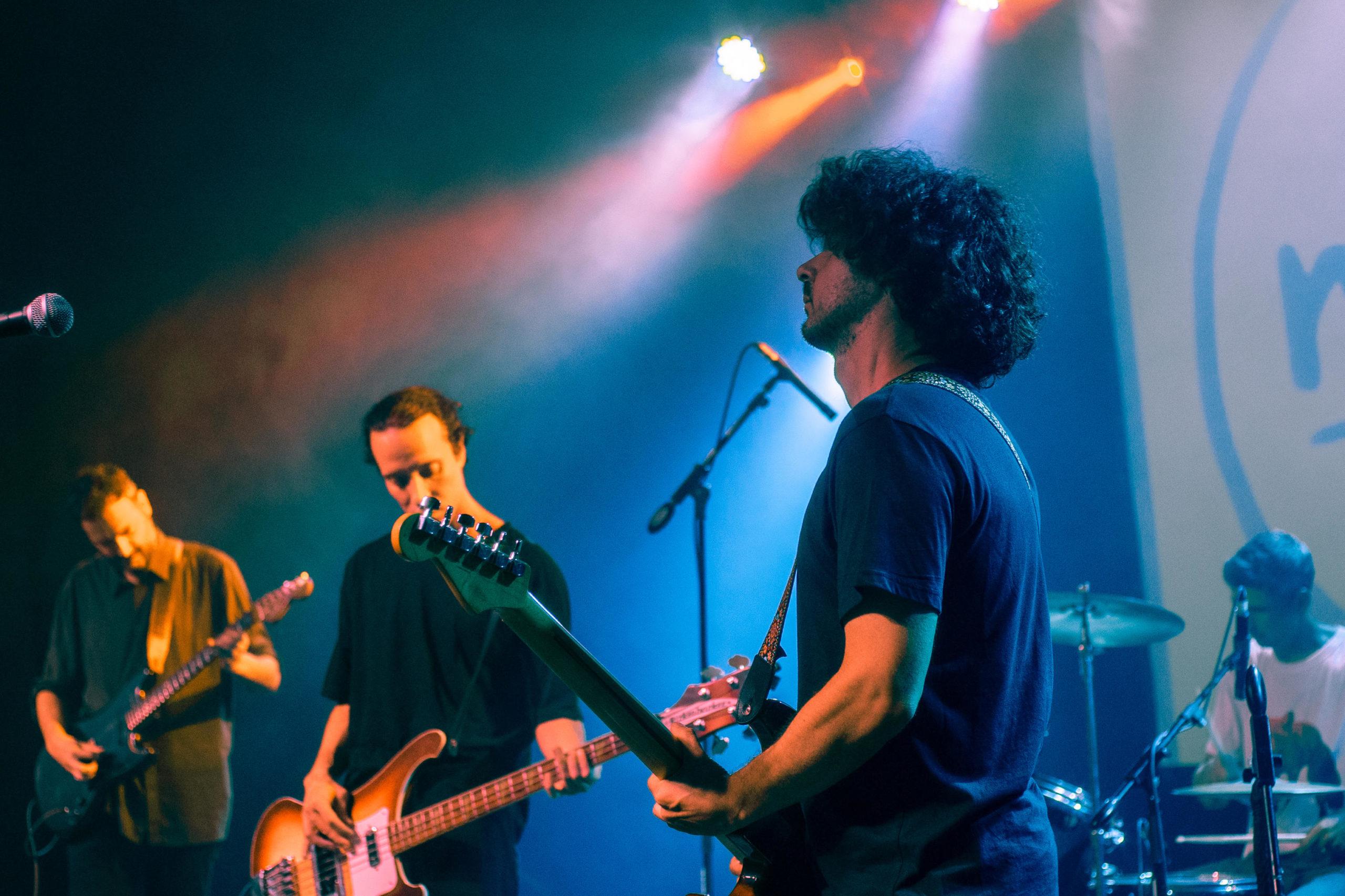 Aguas Tónicas (Arg) presenta nuevo single