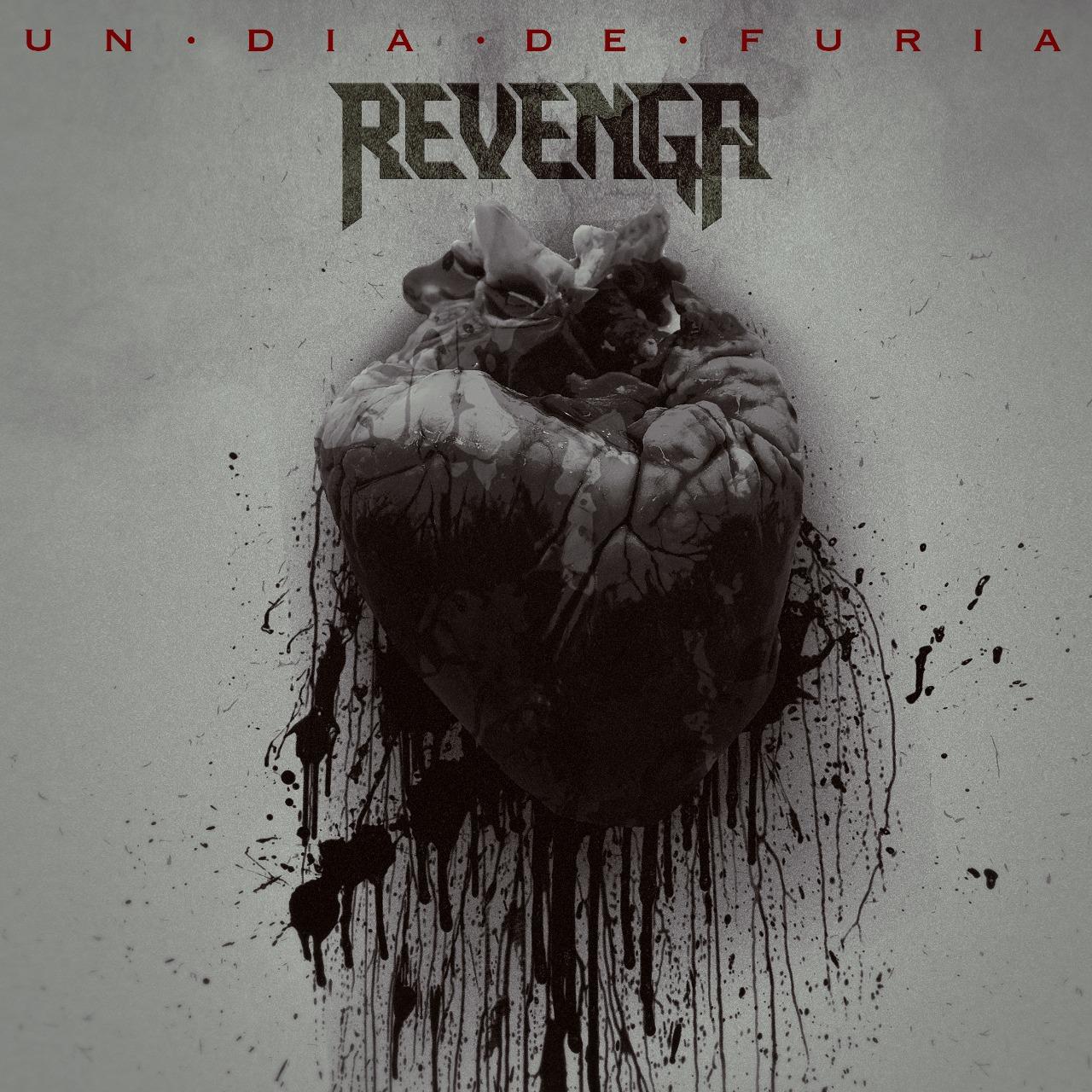 Revenga – Un Día de Furia (2019)