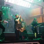 MERKEN ROCK IX: El regreso al lugar donde nació todo