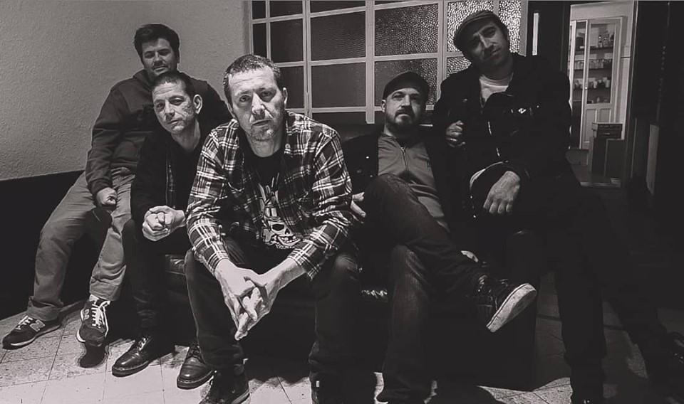 Zona 84: 25 años de Punk Rock, Ruta y Resistencia Diy desde Argentina