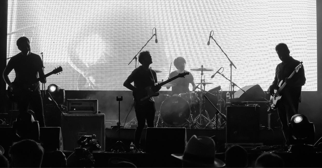 Inverness presenta nuevo tema «Obscvr», segundo adelanto de nuevo disco