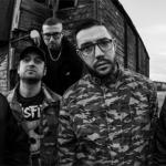 """Bull Brigade: El punk italiano que mira hacia américa latina con """"Stronger Than Time"""""""