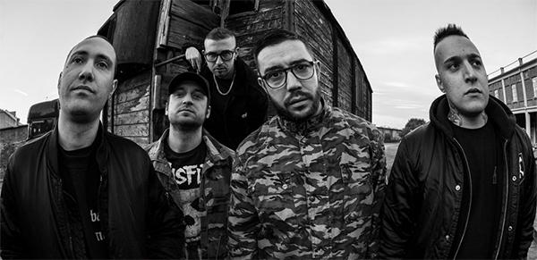 Bull Brigade: El punk italiano que mira hacia américa latina con «Stronger Than Time»