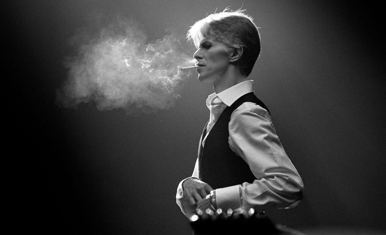 Inédito disco de David Bowie » ChangesNowBowie» ya se encuentra disponible
