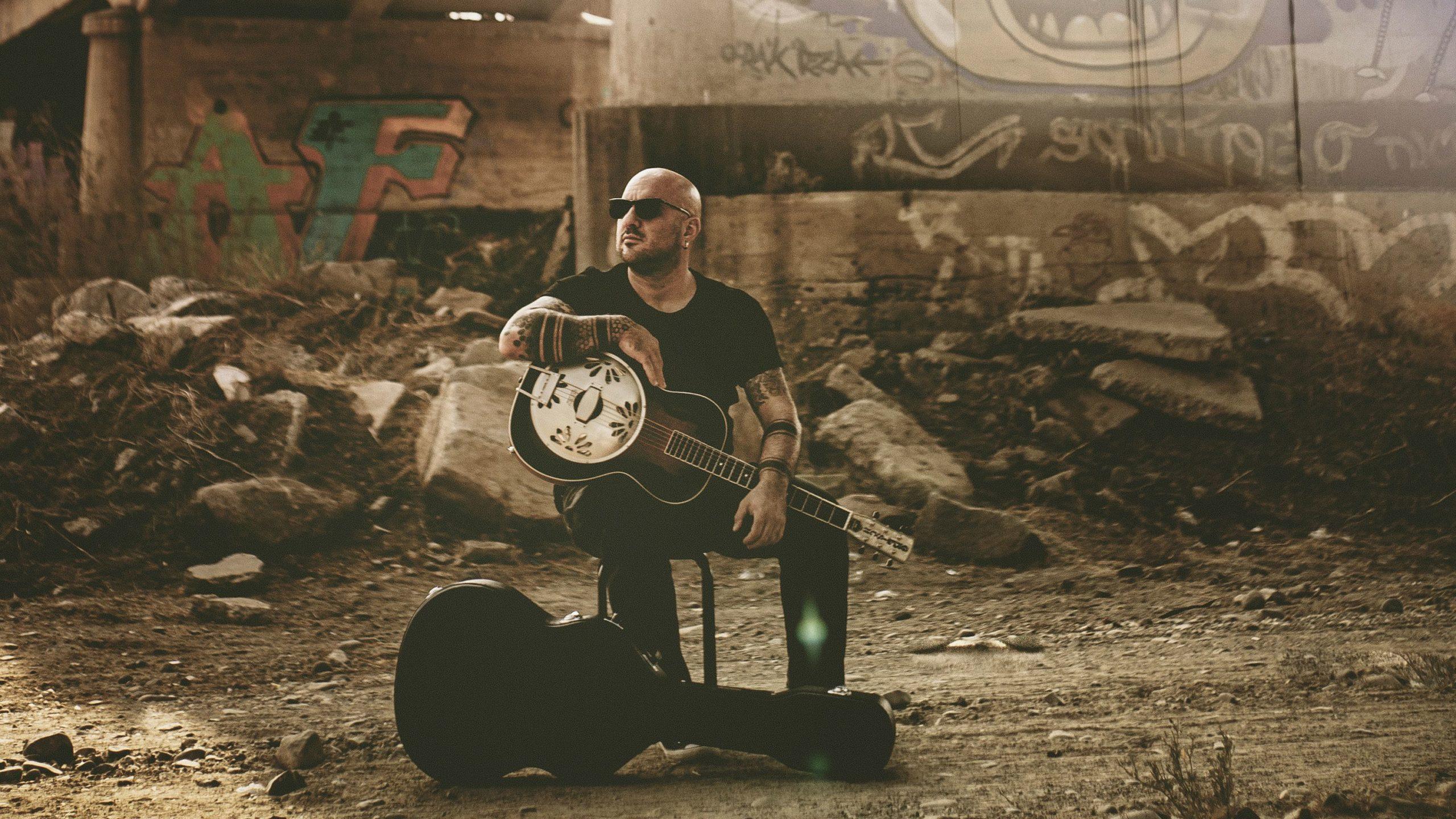 Ale Mendez presenta nuevo single «El Tren» (2020)