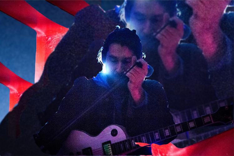 Simón Lara estrena single «Wechelu» (2020)