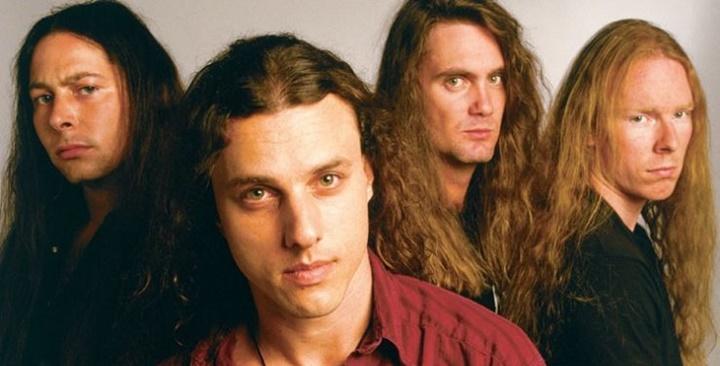 Relapse Records libera primer registro inédito en vivo de la legendaria banda «DEATH»