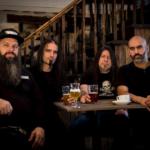 """Anonymus (Canadá) presenta """"Terremoto"""", segundo adelanto de nuevo disco"""
