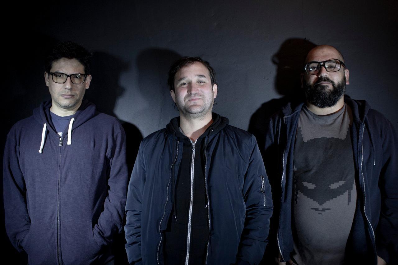 Banda Destruida libera su primer álbum homónimo (2020)