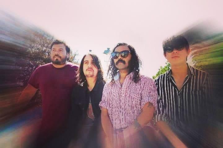 Laexperienciadelespiritucosmico libera su disco debut