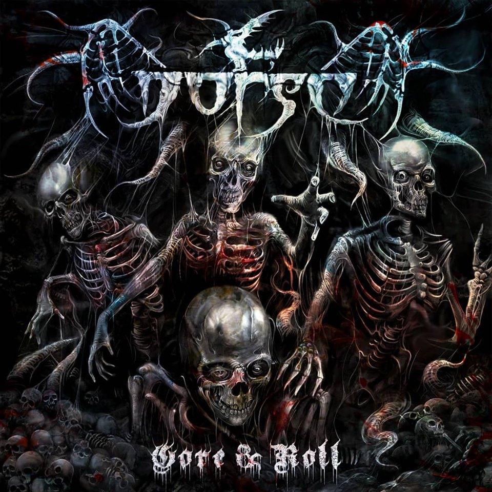 Dorso – Gore & Roll (2020)
