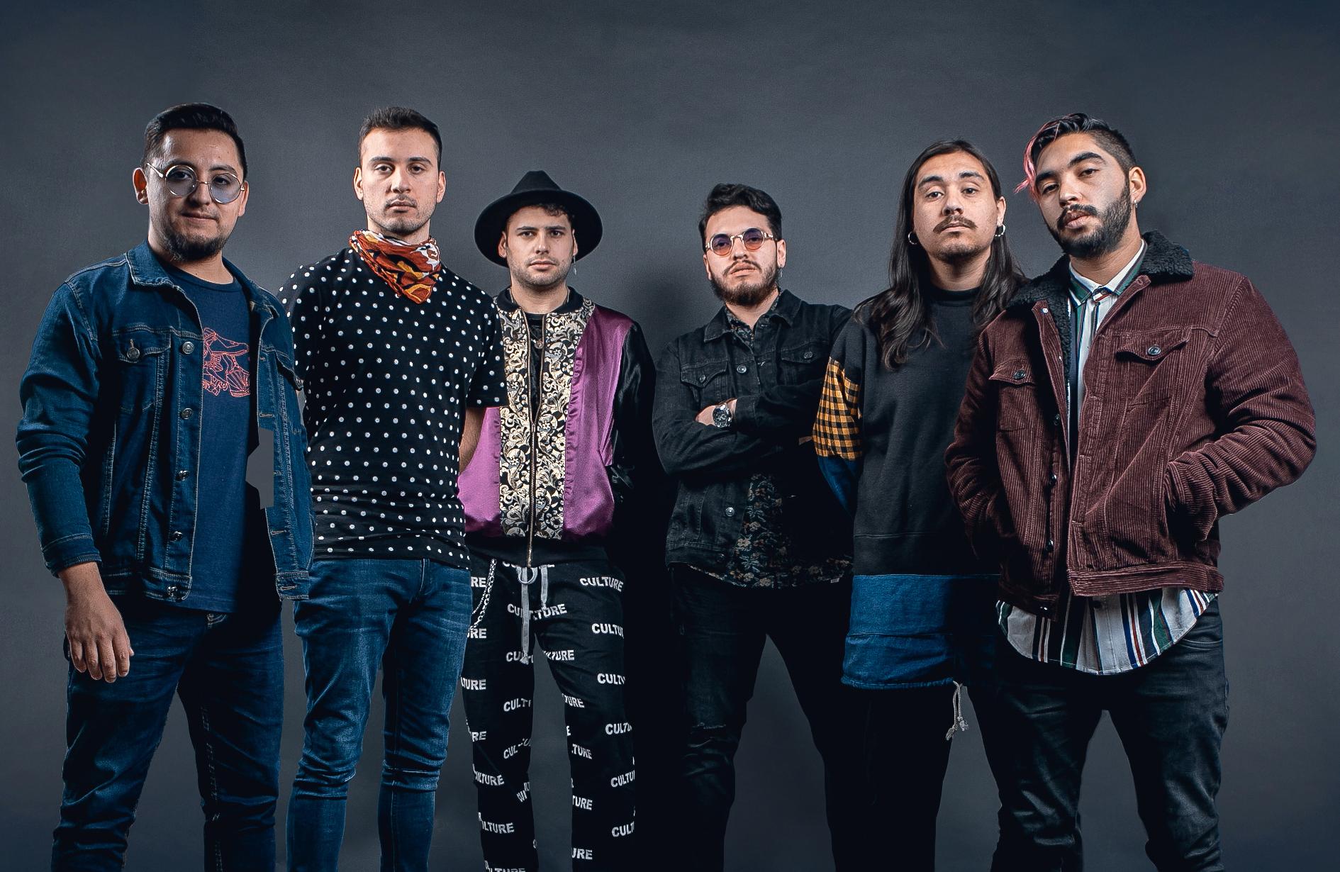 Le Matz presenta nuevo single «Hoy» (2020)