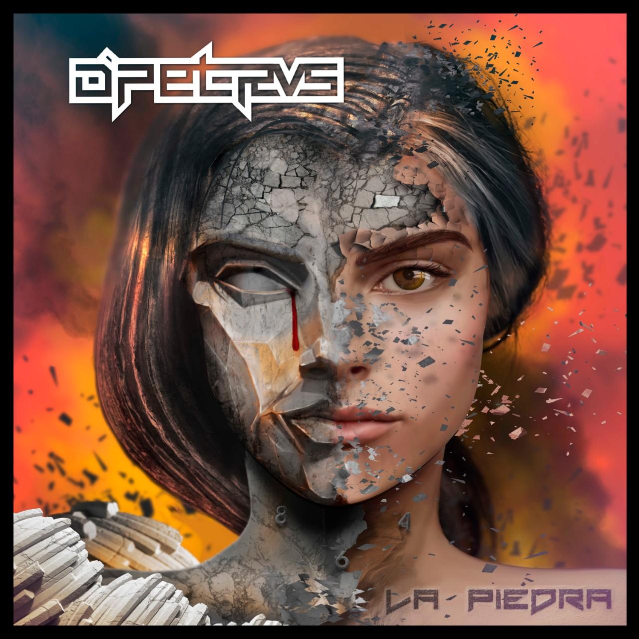 D Petrus – La Piedra EP (2020)