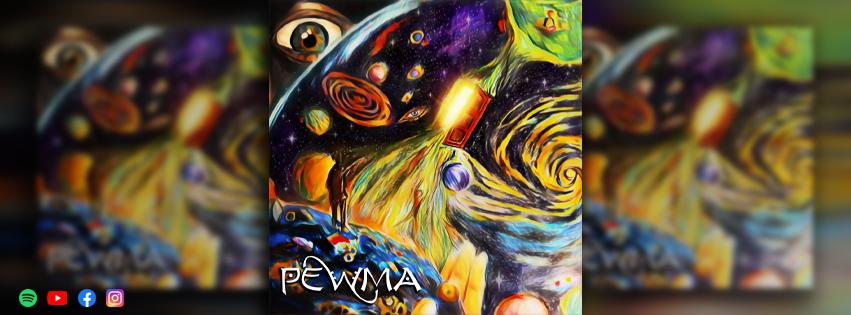 Pewma presenta segundo adelanto de nuevo disco