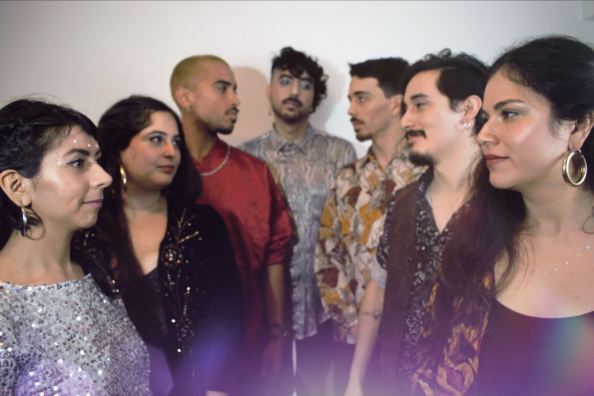 Sube estrena nuevo single «La última Costumbre» (2020)