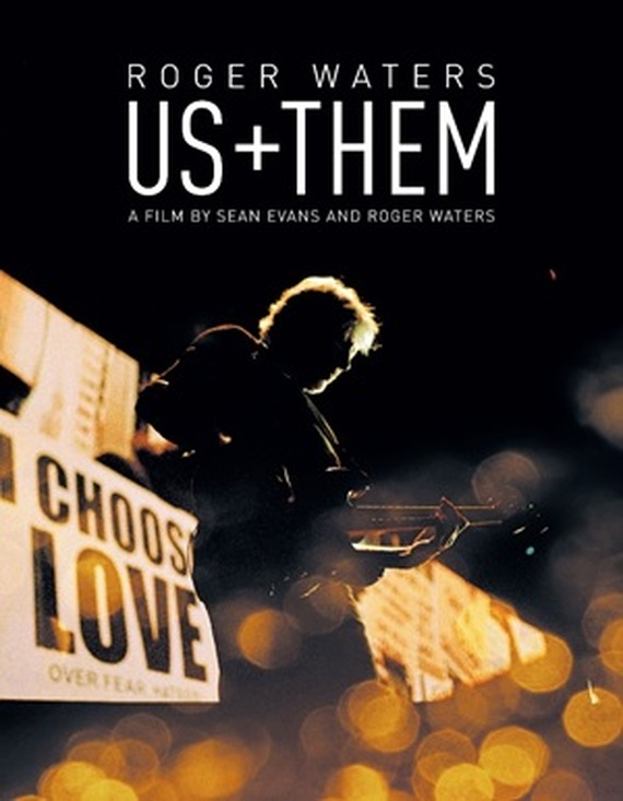 «US+Them» de Roger Waters disponible desde 16 de junio