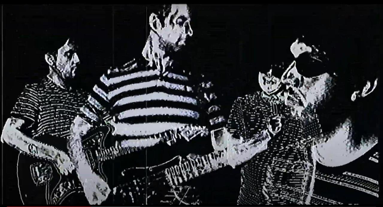 Dolorio & los Tunantes regresan con nuevo videoclip «Anticuerpo» (2020)