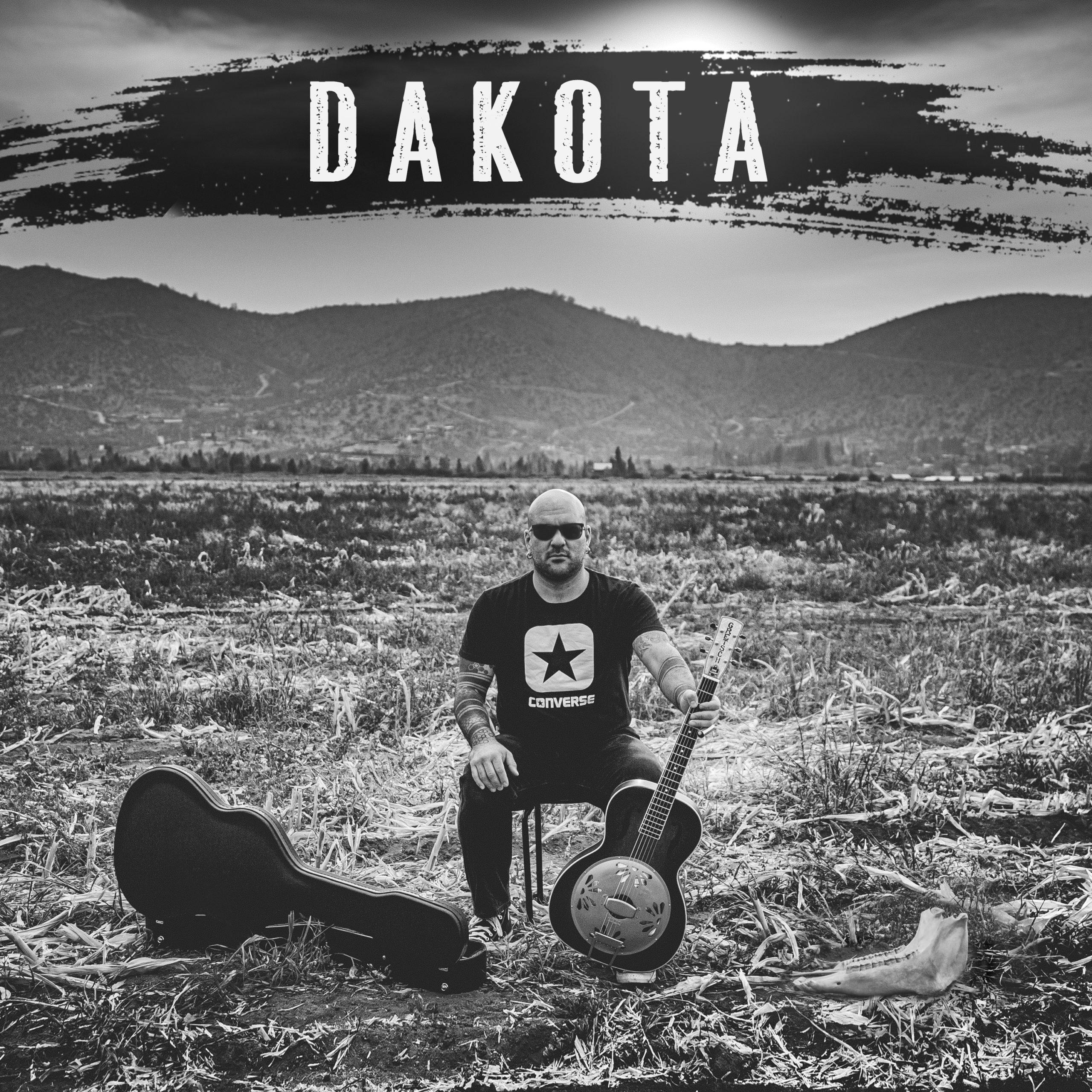 Ale Méndez – Dakota (2020)