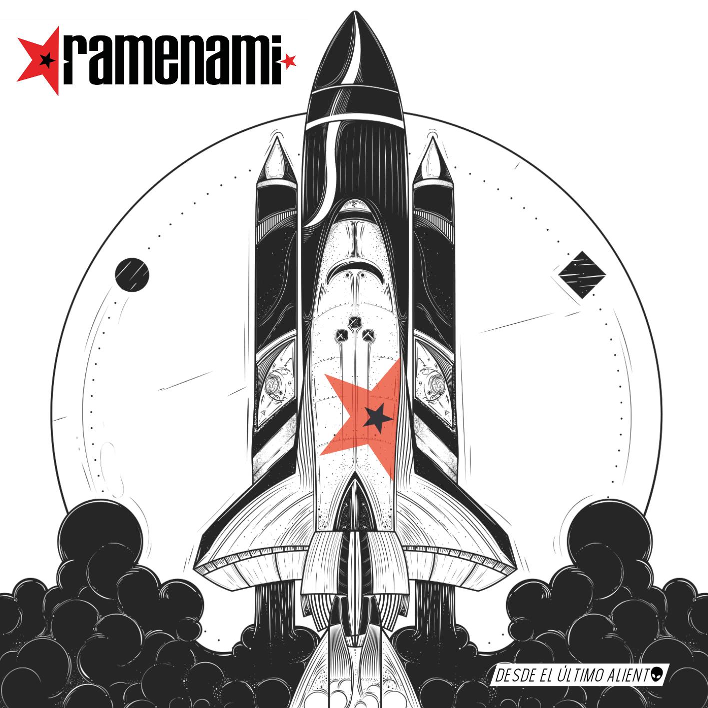 Ramenami – Desde el Último Aliento (2019)