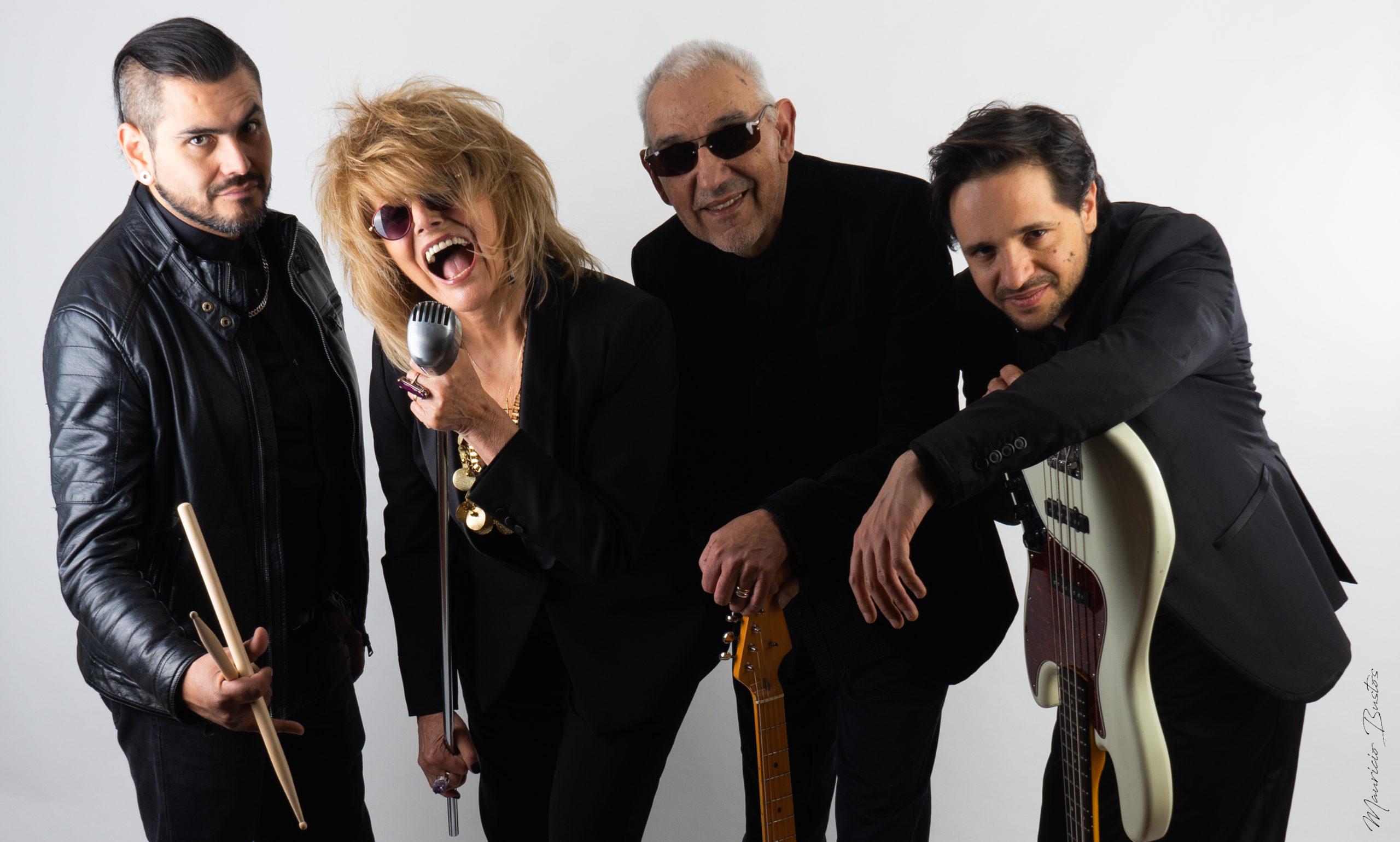 Aguaturbia lanza nuevo single «Siempre estarás presente» (2020)