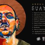 """Aboga presenta """"Guayo"""" su debut en solitario"""