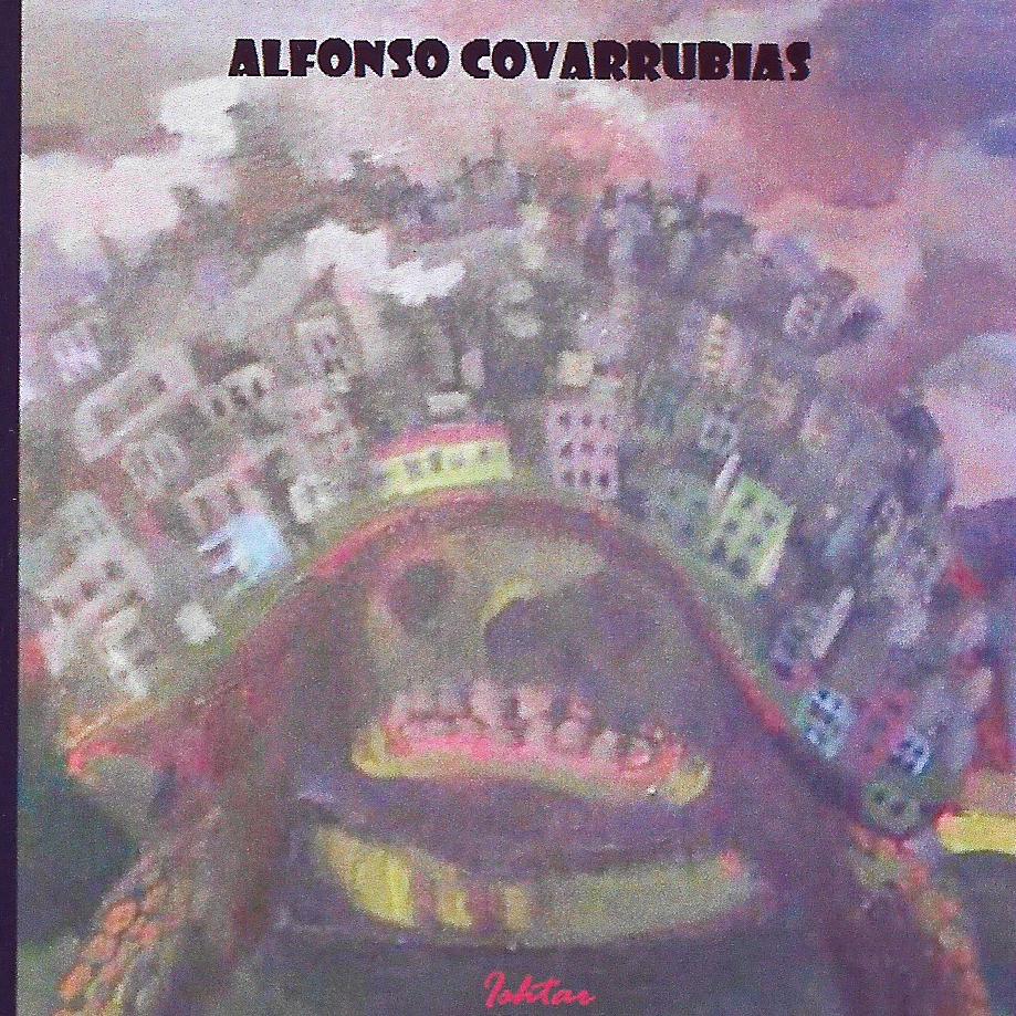 Alfonso Covarrubias -«Ishtar» (2019)