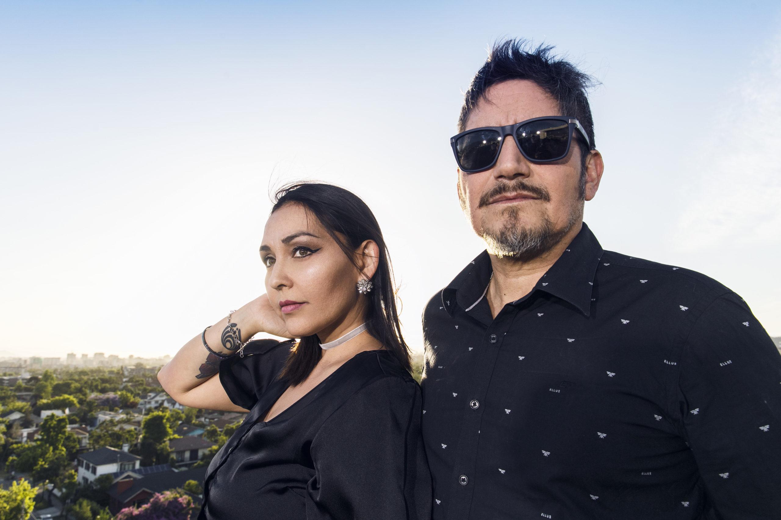 """Saiko estrena su disco """"Vermouth en vivo en Concepción"""""""