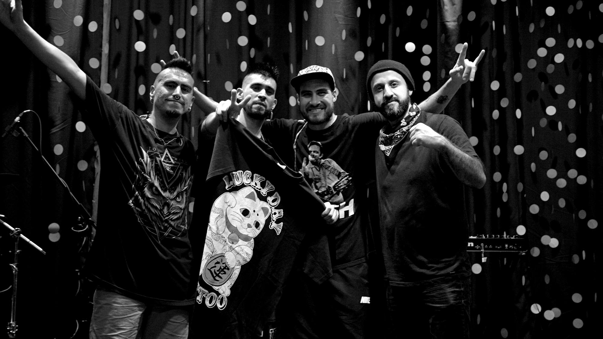 PKNT suma a Fernando Milagros en su nuevo single «Hasta que pare el corazón»