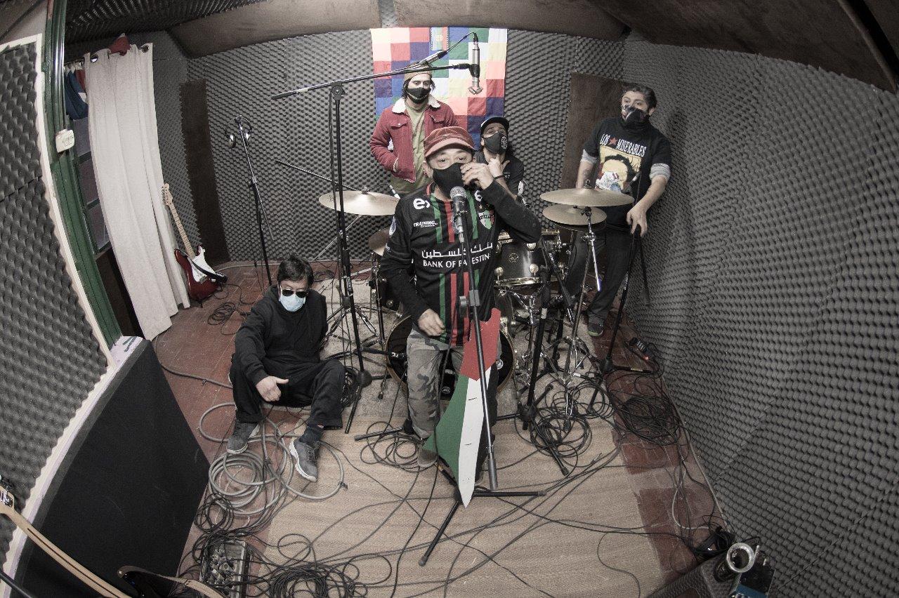 Los Miserables presentan tocata online celebrando sus 29 años