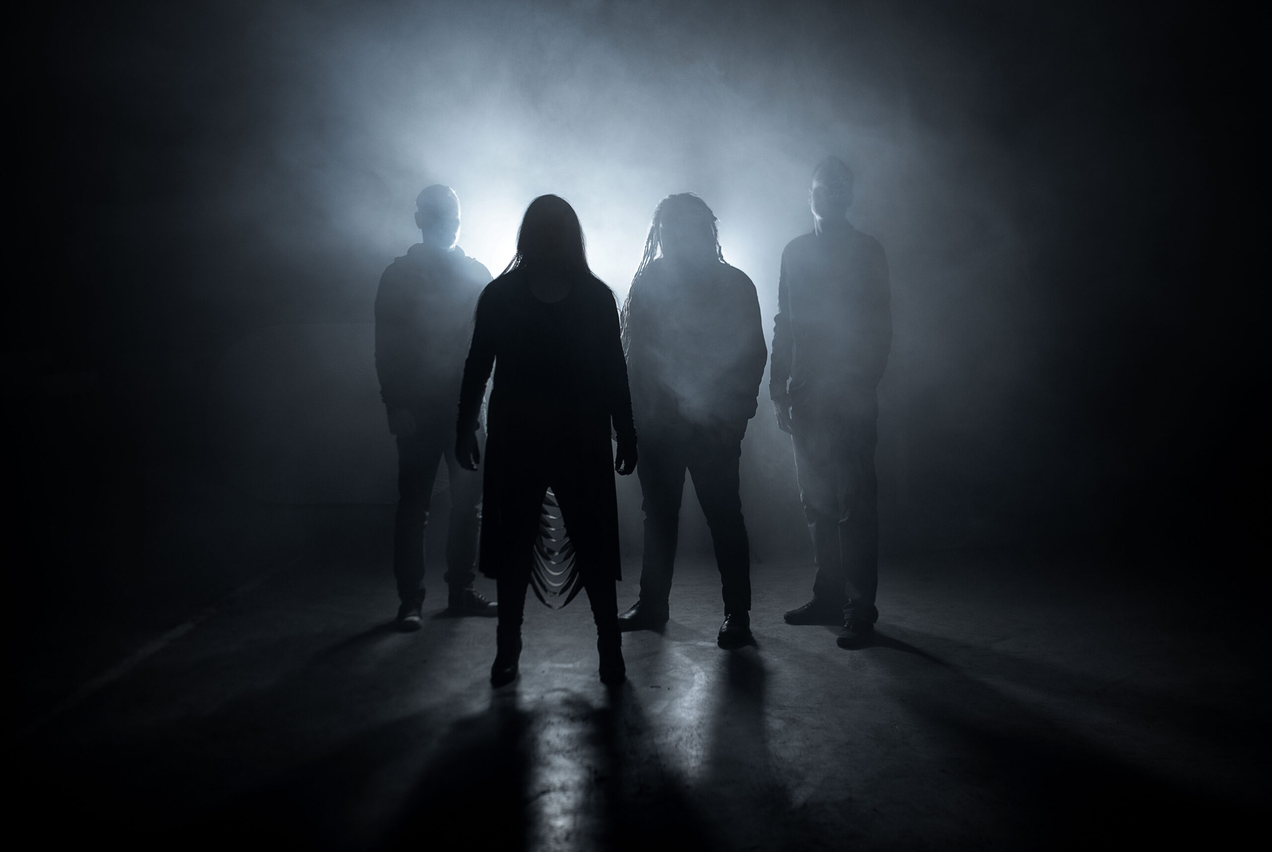 "The Phantom of Phobos (Finlandia) presenta nuevo lyric video: ""Eye for an Eye"""