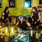 ZEISTENCROIX (Estados Unidos) presenta nuevo videoclip
