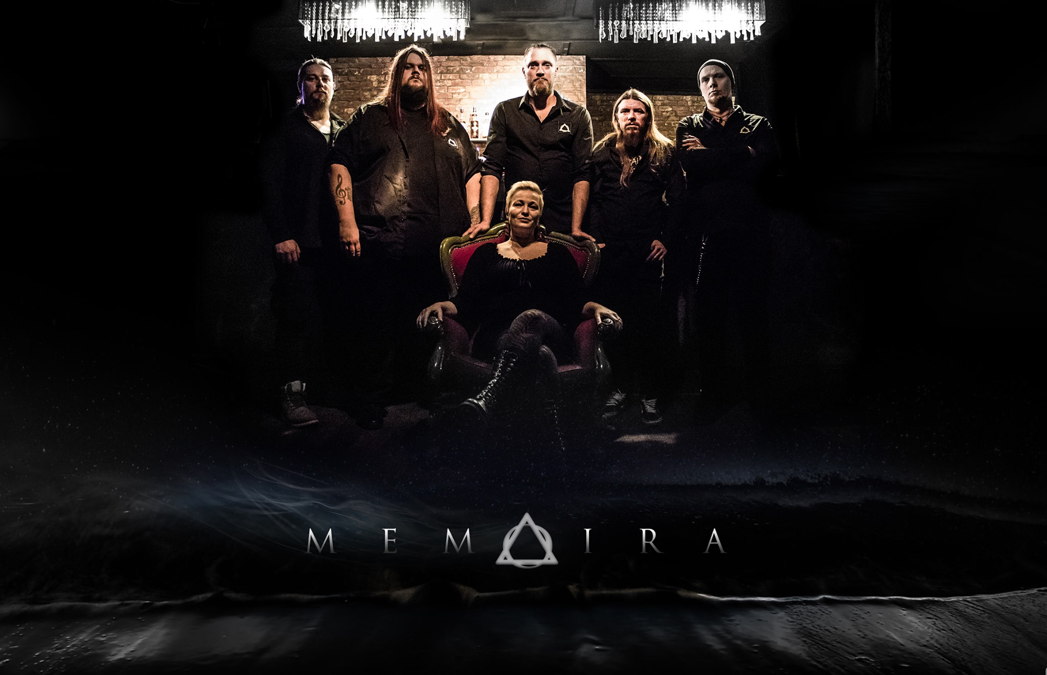 Memoira (Finlandia) presenta videoclip «Carnival Of Creation», adelanto de tercer álbum