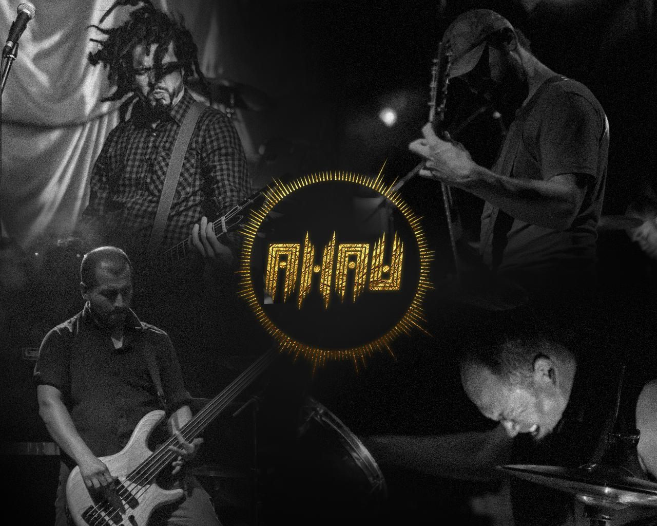 Ahau presenta videoclip «Fuego» (2020)