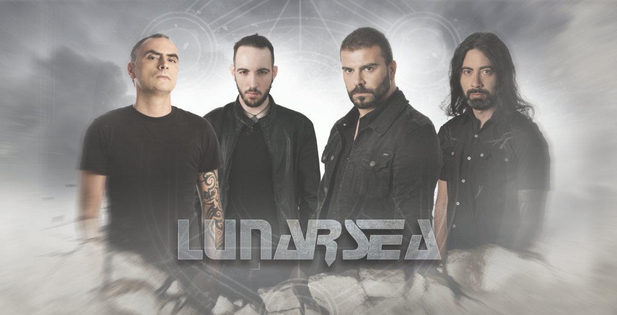 LUNARSEA (Italia) lanza un nuevo y sorprendente Lyric video «Humanoid, Mannequinn, Androgyne»