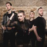 BENEATH MY SINS (Francia) anuncia nuevas fechas y presenta nuevo álbum